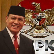 Ketua KPK:  Korupsi Di Saat Sedang Bencana, Hukumnya Pidana Mati